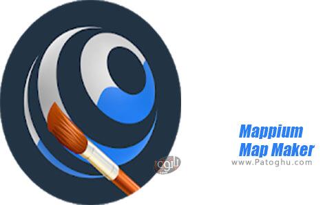 دانلود Mappium Map Maker برای اندروید