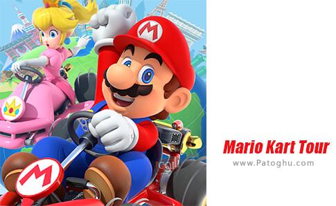 دانلود Mario Kart برای اندروید