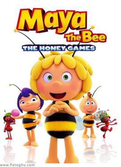 دانلود Maya the Bee