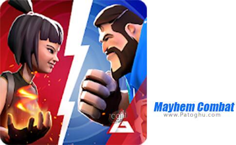 دانلود Mayhem Combat برای اندروید