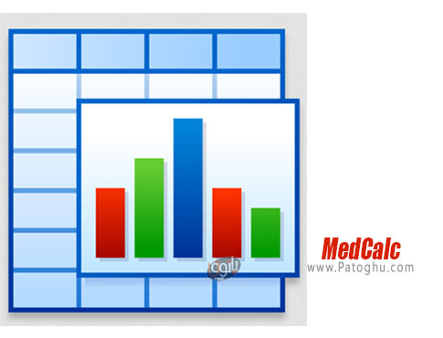 دانلود MedCalc برای ویندوز