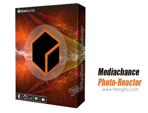 دانلود Mediachance Photo-Reactor برای ویندوز
