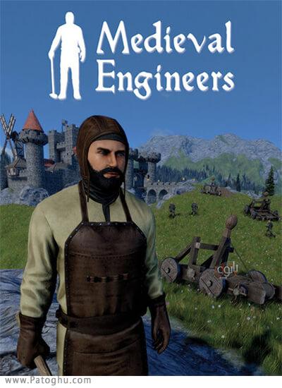 دانلود Medieval Engineers برای ویندوز