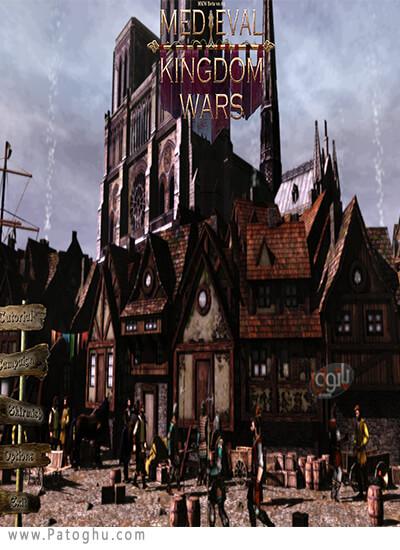 دانلود Medieval Kingdom Wars برای ویندوز
