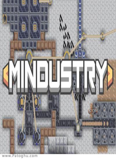 دانلود Mindustry برای اندروید