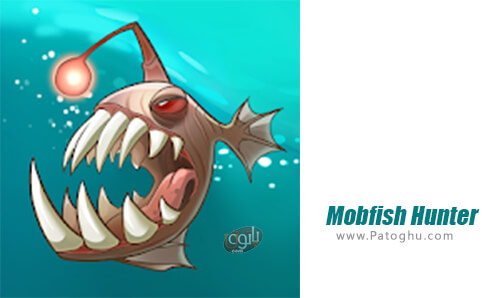 دانلود Mobfish Hunter برای اندروید
