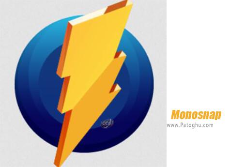 دانلود Monosnap برای ویندوز