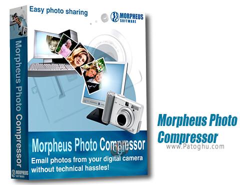 دانلود morpheus photo compressor برای ویندوز