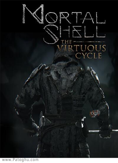 دانلود Mortal Shell The Virtuous Cycle برای ویندوز
