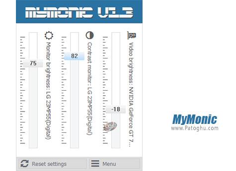 دانلود MyMonic برای ویندوز