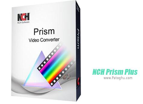 دانلود NCH Prism Plus برای ویندوز