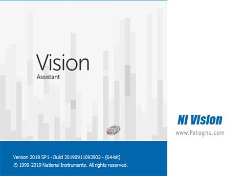دانلود NI Vision Development Module برای ویندوز