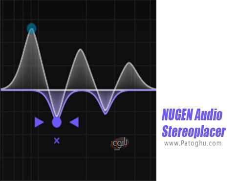 دانلود NUGEN Audio Stereoplacer برای ویندوز