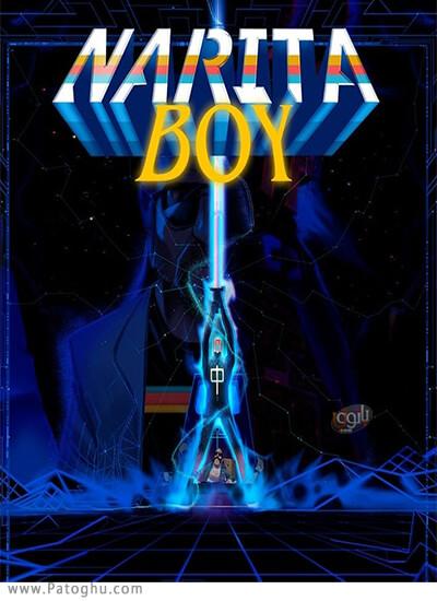 دانلود Narita Boy برای ویندوز