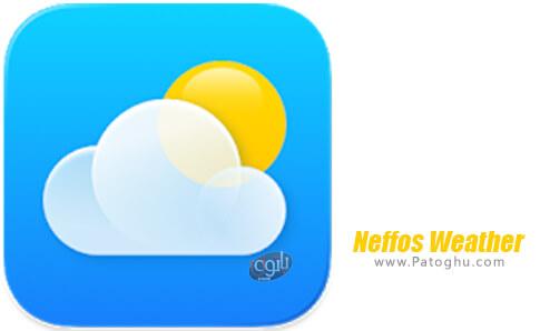 دانلود Neffos Weather برای اندروید