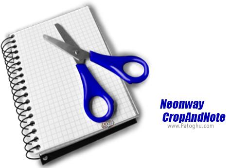 دانلود Neonway CropAndNote برای ویندوز