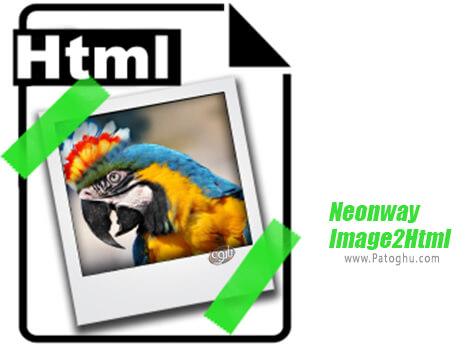 دانلود Neonway Image2Html برای ویندوز