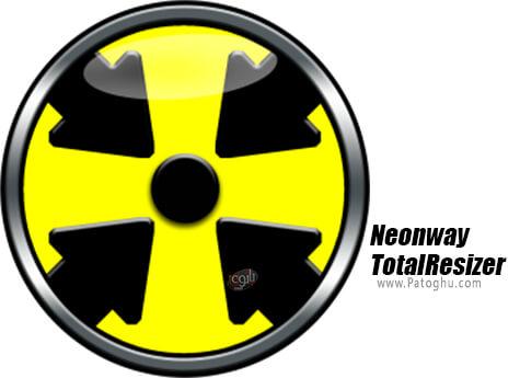 دانلود Neonway TotalResizer برای ویندوز