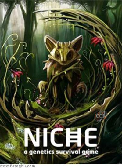 دانلود Niche - a genetics survival game برای ویندوز