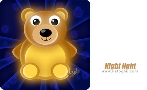 دانلود Night light برای اندروید