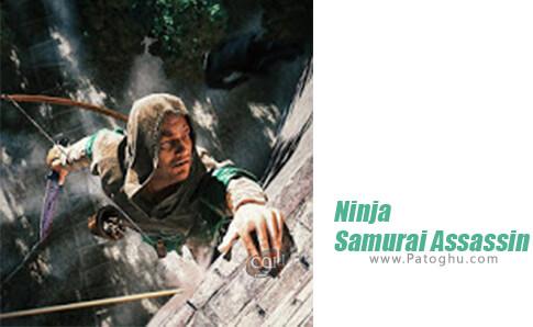 دانلود Ninja Samurai Assassin برای اندروید