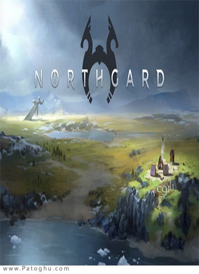 دانلود Northgard - Sváfnir, Clan of the Snake برای ویندوز