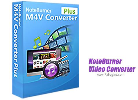 دانلود NoteBurner Video Converter برای ویندوز