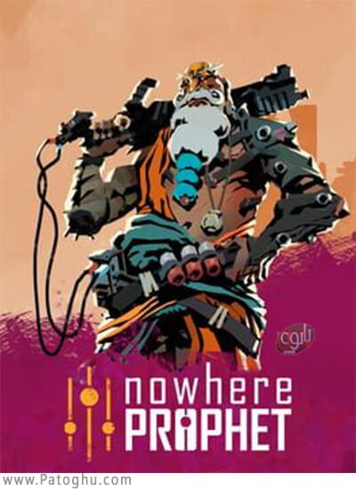 دانلود Nowhere Prophet برای ویندوز