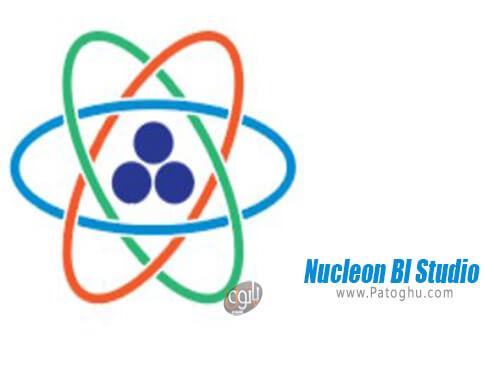 دانلود Nucleon BI Studio برای ویندوز