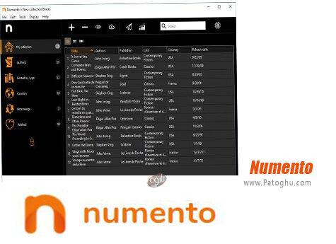 دانلود Numento برای ویندوز