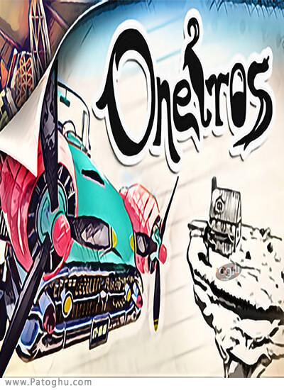 دانلود Oneiros برای ویندوز