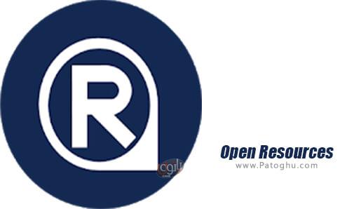 دانلود Open Resources برای اندروید