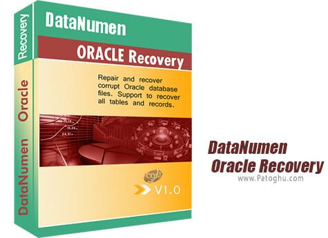 دانلود Oracle Recovery برای ویندوز