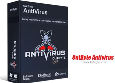 دانلود OutByte Antivirus برای ویندوز