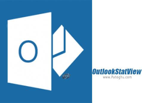 دانلود OutlookStatView برای ویندوز