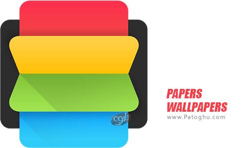 دانلود PAPERS-WALLPAPERS برای اندروید
