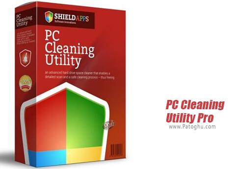 دانلود PC Cleaning Utility Pro برای ویندوز