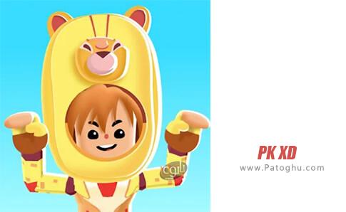 دانلود PK XD برای اندروید