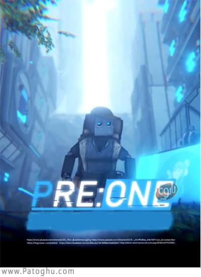 دانلود PRE ONE برای ویندوز