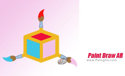 دانلود Paint Draw AR برای اندروید