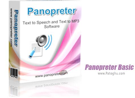 دانلود Panopreter Basic برای ویندوز