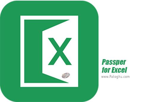 دانلود Passper for Excel برای ویندوز