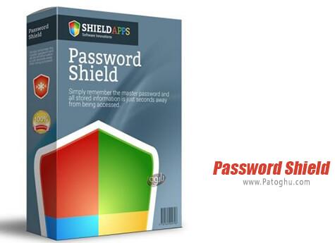 دانلود Password Shield برای ویندوز