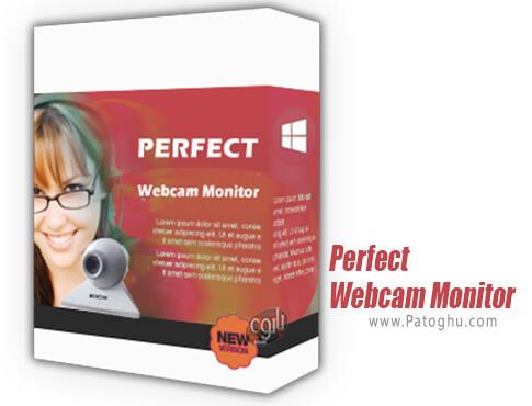 دانلود Perfect Webcam Monitor برای ویندوز