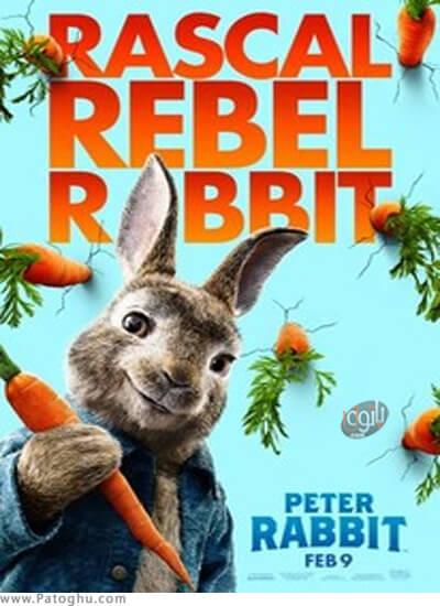 دانلود Peter Rabbit