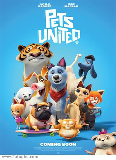 دانلود Pets United برای ویندوز