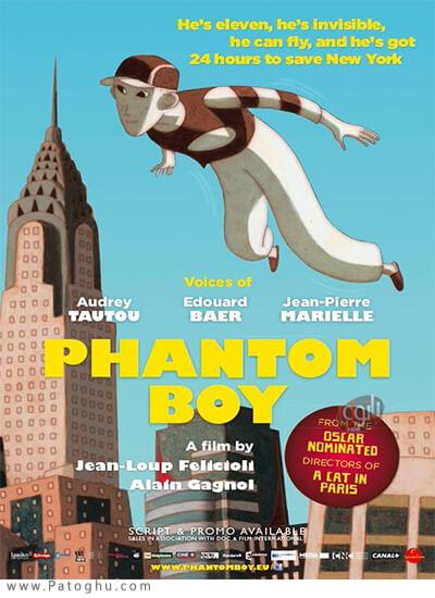 دانلود Phantom Boy