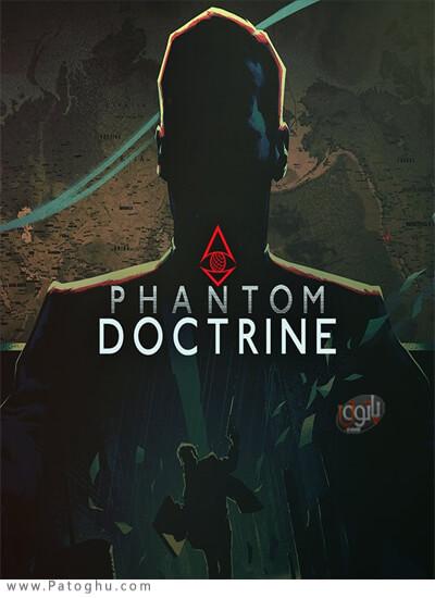 دانلود Phantom Doctrine برای ویندوز