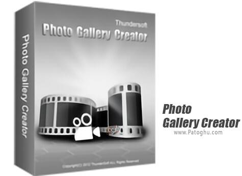دانلود Photo Gallery Creator برای ویندوز
