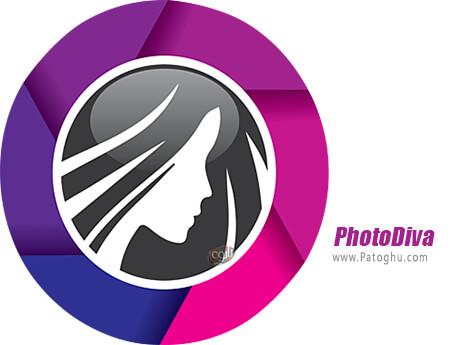 دانلود PhotoDiva برای ویندوز